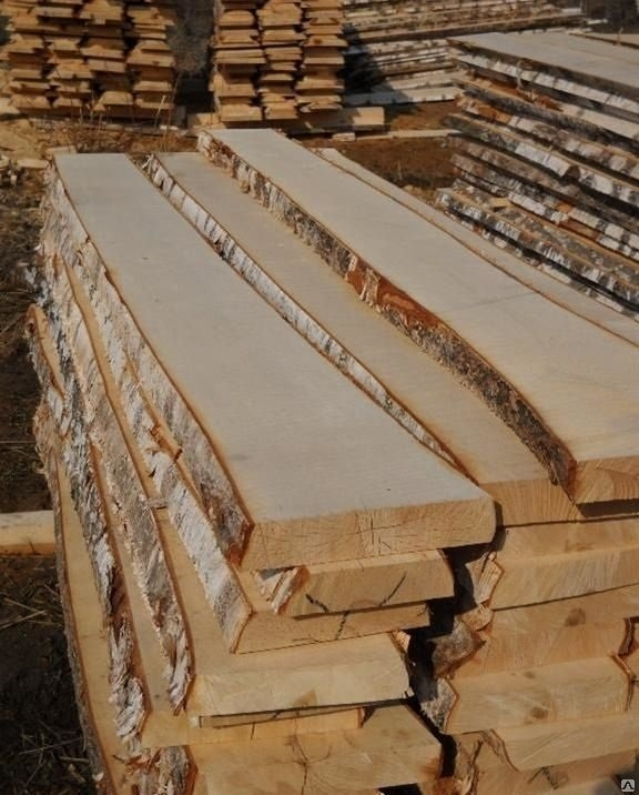 Birch boards