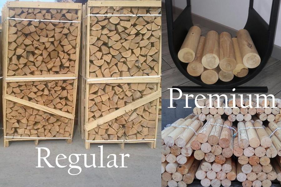 Firewood / Kindling